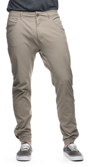 Houdini M's Action Twill Pants Timber